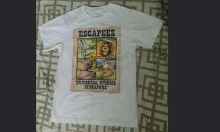 Authentic Universal Studio T-Shirt