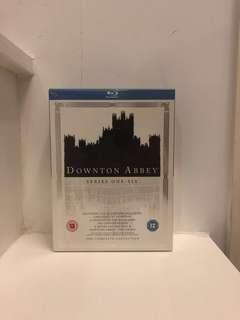 Downtown Abbey Complete Series Season 1-6 with Bonus 英版 Brand New item