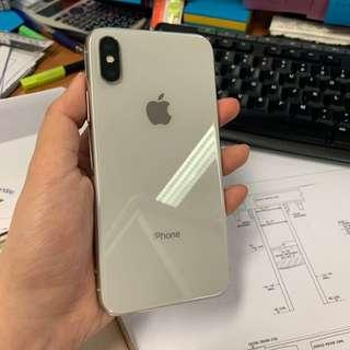 IPhone X (unit only) fast deal best is 850