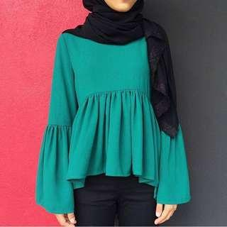 #MMAR18 30. Calacara Blouse top