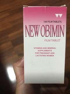 🚚 New Obimin