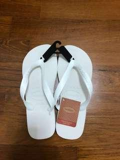 b007d299e Havaianas Top Slippers