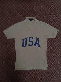 Shirt Polo Sport
