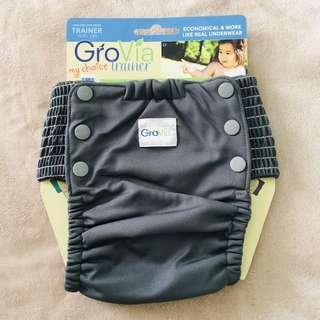 Grovia training pants