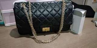 🚚 Chanel 255 Reissue - Negotiate for fast deal