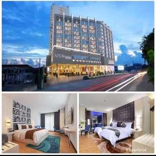 HOTELS IN BATAM. SPECIAL RATE. FERRY TICKETS + TRANSPORT ALSO AVAILABLE AT SPECIAL RATE