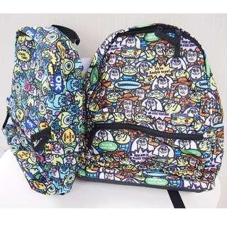 迪士尼背囊/書包