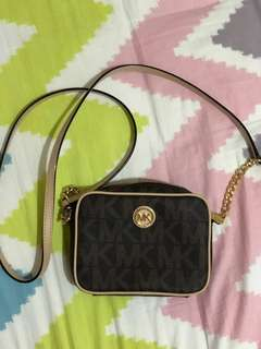 110f192d2439 michael kors bag used original | Bags & Wallets | Carousell Philippines