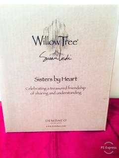 Willowtree Sisters By Heart