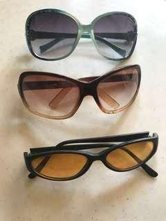 BUNDLE: Sunglasses