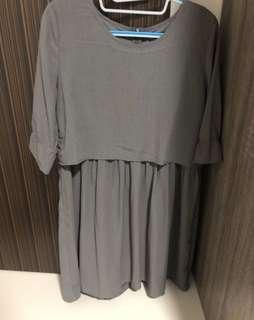 🚚 [Brand New] (M) JEC Maternity Dress