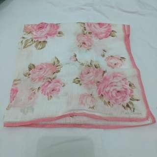 Saputangan / Handkerchief