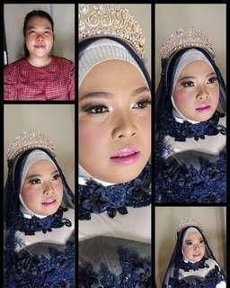 Jasa make up
