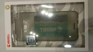 KRUSELL Samsung Galaxy S8+ 手機殼