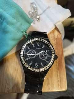 Guess watch Crystal
