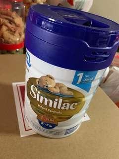 🚚 Milk Powder