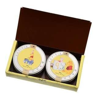 (現貨)Lupicia x Disney Winnie the Pooh 茶葉