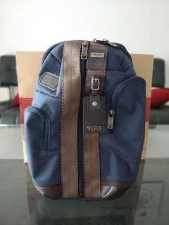 Tumi Fremont Higgins Sling Bag