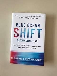 🚚 Blue ocean shift