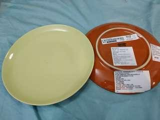 Ikea Fragrik Plates (small)