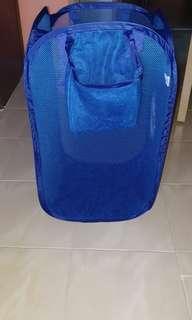 Laundry Basket Bag - 2 left