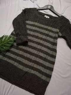 Knitted Top labuh