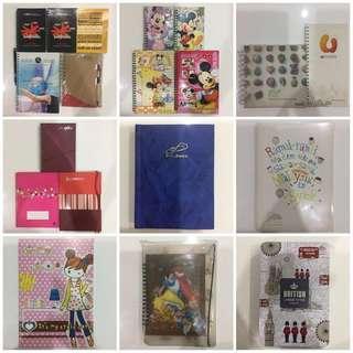 [BN] & [PL] Notebooks #APR10