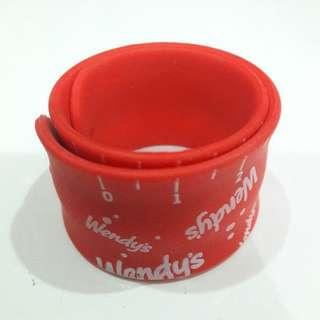 [BN] Wendy's Wristband #APR10