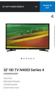 HD TV Series 4