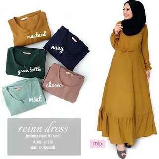 REIN Dress Balotelly