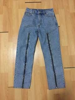 Vintage Monki Jeans