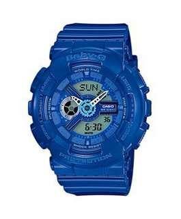 🚚 Casio Baby G Watch BA-110BC-2A