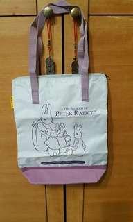 🚚 彼得兔提袋