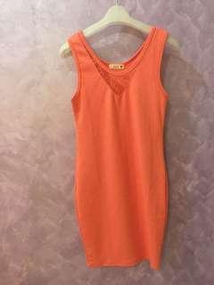 [S] P&Co dress #MMAR18
