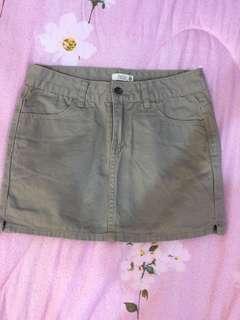 [S] P&Co Skirt #MMAR18