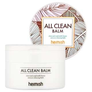 🚚 Instocks BNIB Heimish All Clean Balm