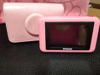 🚚 寶麗萊polaroid snap touch 數位拍立得 相印機