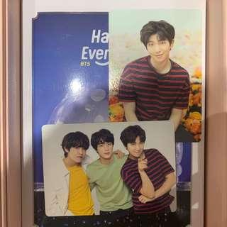 🚚 [CLEARING!] BTS LOVE YOURSELF JAPAN CONCERT PHOTOCARDS