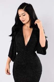 Fashionnova come to me dress