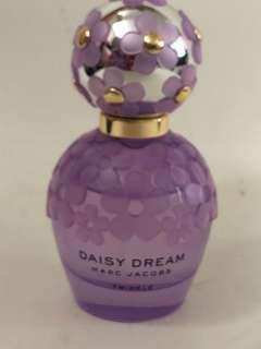 Marc Jacobs Daisy 香水 🍇 💯 %真品 50ml 99% 新