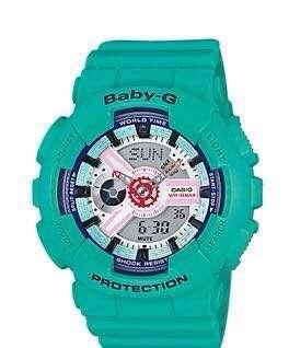 🚚 Casio Baby G Watch BA-110SN-3A
