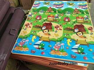 🚚 Free delivery 20mm thickness baby play mat floor mat