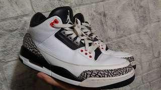 Air Jordan 3 80%