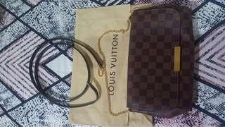 Original LV favorite damier
