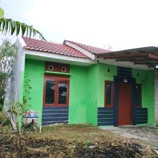 Jual Rumah Subsidi (Over Kredit) dengan Hook Cicilan 700ribuan/bulan