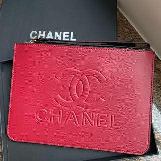 Chanel Pouch/ Clutch Bag  Vip gift