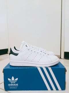 🚚 Adidas Originals Stan Smith /藍尾M20325