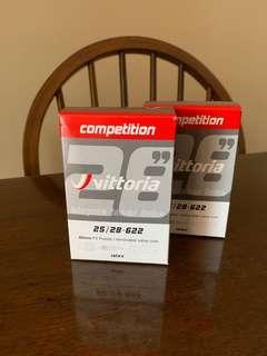 Vittoria Competition Latex Tube 48mm