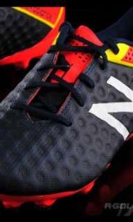 🚚 USA 7.5 Grade 1 New Balance Visaro Pro FG soccer boots