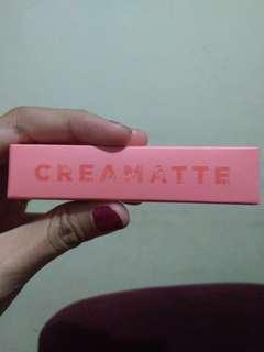 Emina Creamatte Lip Cream Baby Fox